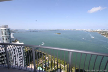 Home for Sale at 1750 N Bayshore Dr #4301, Miami FL 33132