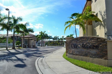 Home for Sale at 8740 NW 97th Ave #205, Doral FL 33178