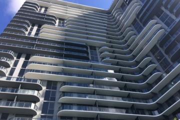 Home for Sale at 3401 NE 1st Ave #1608, Miami FL 33137