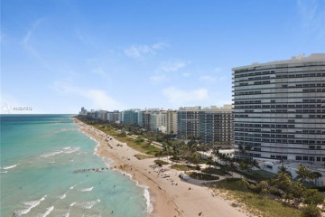 Home for Sale at 9559 Collins Ave #S | PH-09, Surfside FL 33154