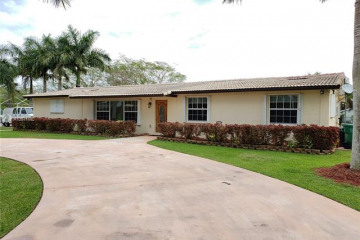 Home for Rent at 20841 SW 198th Ave, Miami FL 33187