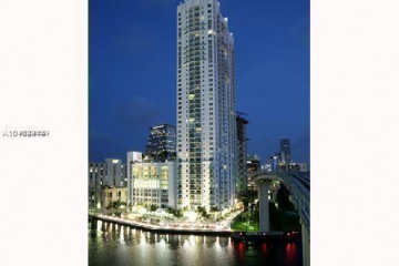 Home for Sale at 41 SE 5 St #501, Miami FL 33131