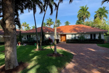 Home for Rent at 4415 Monserrate St #N/A, Coral Gables FL 33146