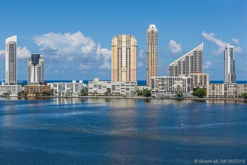 Home for Sale at 3000 Island Blvd #1101, Aventura FL 33160