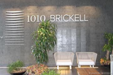 Home for Sale at 1010 Brickell Ave #3807, Miami FL 33131