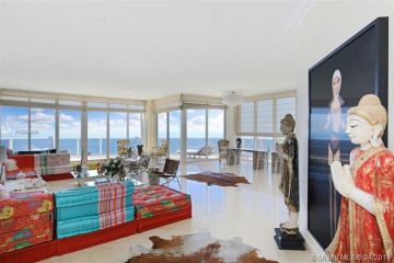 Home for Sale at 10225 Collins Ave #1402, Bal Harbour FL 33154