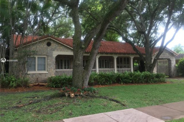 Home for Rent at 1110 S Greenway Dr, Coral Gables FL 33134