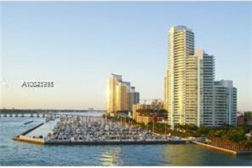 Home for Sale at 1000 S Pointe Dr #503, Miami Beach FL 33139