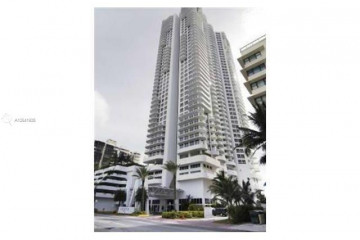 Home for Sale at 6365 Collins Ave #1508, Miami Beach FL 33141