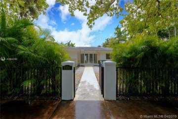 Home for Rent at 1100 Alhambra Cir, Coral Gables FL 33134