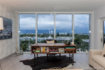 Home for Sale at 10275 Collins Ave #627, Bal Harbour FL 33154