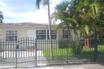 Home for Sale at 285 NW 64th Ct, Miami FL 33126