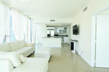 Home for Sale at 888 Biscayne Blvd #3101, Miami FL 33132