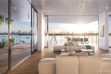 Home for Sale at 1300 Monad Terrace #3F, Miami Beach FL 33139