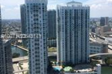 Home for Sale at 31 SE 5 St #3912, Miami FL 33131