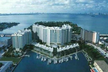 Home for Sale at 7900 Harbor Island Dr #505, North Bay Village FL 33141