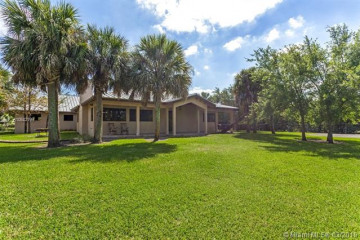 Home for Sale at 12220 SW 43rd St, Miami FL 33175