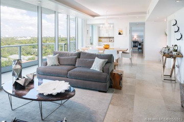 Home for Sale at 2627 S Bayshore Dr #1508, Miami FL 33133