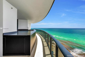 Home for Rent at 18555 Collins Ave #1501, Sunny Isles Beach FL 33160