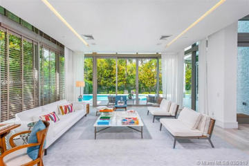 Home for Sale at 107 Reef Ln, Key Biscayne FL 33149