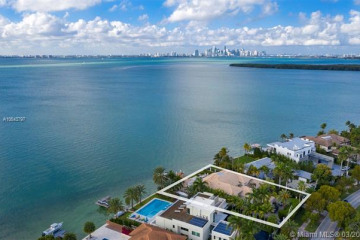 Home for Sale at 350 Harbor Dr, Key Biscayne FL 33149