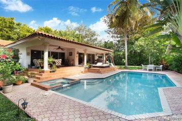 Home for Rent at 924 Catalonia Ave, Coral Gables FL 33134