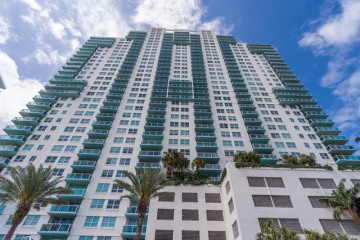 Home for Rent at 650 West Ave #2409, Miami Beach FL 33139