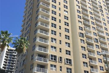 Home for Sale at 770 Claughton Island Dr #1402, Miami FL 33131