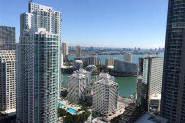 Home for Sale at 1060 Brickell Ave #4017, Miami FL 33131