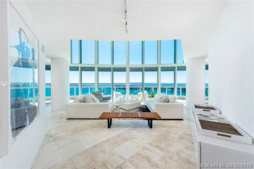 Home for Sale at 2127 Brickell Ave #1803, Miami FL 33129