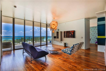 Home for Sale at 9701 Collins Ave #603S, Bal Harbour FL 33154