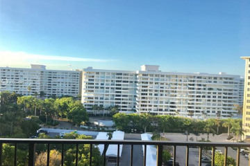 Home for Rent at 251 Crandon Blvd #929, Key Biscayne FL 33149