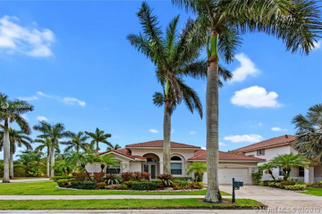 Home for Rent at 2000 Quail Roost Dr, Weston FL 33327