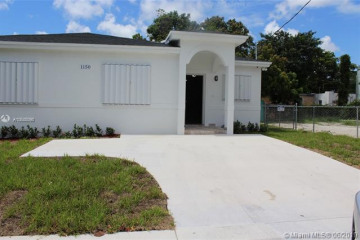 Home for Sale at 1150 NW 51 St, Miami FL 33127