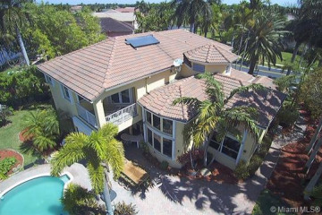 Home for Sale at 3300 SW 190th Ave, Miramar FL 33029