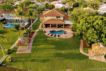 Home for Sale at 17971 NW 13th St, Pembroke Pines FL 33029