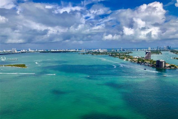 Home for Sale at 1800 N Bayshore Dr #4007, Miami FL 33132
