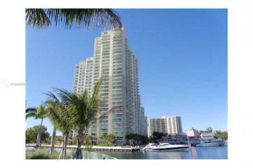 Home for Sale at 3330 NE 190 St #2518, Aventura FL 33180