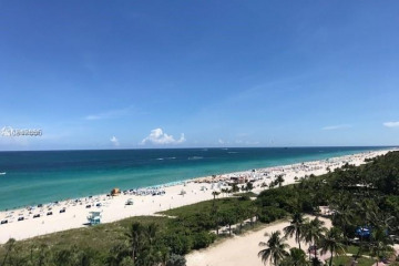 Home for Sale at 2201 Collins Avenue #1022, Miami Beach FL 33139