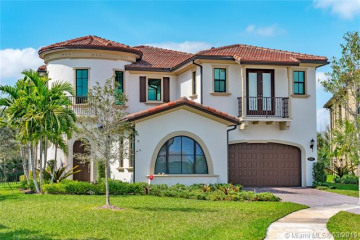 Home for Rent at 9397 Solstice Cir, Parkland FL 33076