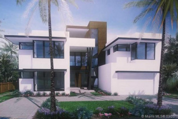 Home for Sale at 3306 NE 17th Street, Fort Lauderdale FL 33305