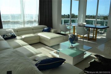 Home for Sale at 7900 Harbor Island Dr #813, North Bay Village FL 33141