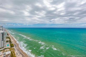 Home for Sale at 1830 S Ocean Dr #3401, Hallandale FL 33009