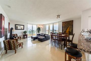 Home for Rent at 90 Alton Rd #711, Miami Beach FL 33139