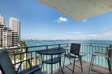 Home for Sale at 770 Claughton Island Dr #915, Miami FL 33131