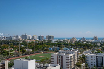 Home for Sale at 1000 West Ave #1502, Miami Beach FL 33139