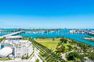 Home for Sale at 1040 Biscayne Blvd #2002, Miami FL 33132