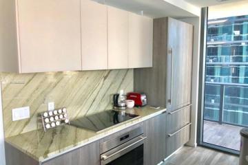 Home for Sale at 801 S Miami Avenue #1405, Miami FL 33130