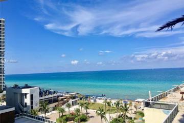 Home for Rent at 1800 S Ocean Dr #801, Hallandale FL 33009