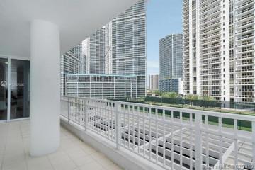 Home for Sale at 801 Brickell Key Blvd #810, Miami FL 33131